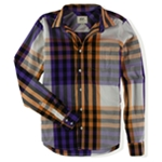 Ecko Unltd. Mens Habitat Button Up Shirt