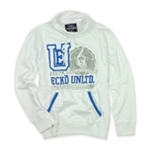 Ecko Unltd. Mens Snake Moves Embroidered Hoodie Sweatshirt