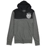 Ecko Unltd. Mens Ocean Breeze Full Zip Hoodie Sweatshirt
