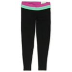 Ecko Unltd. Womens Colorblock Yoga Pants