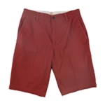 Dockers Mens Perfect Classic Casual Chino Shorts
