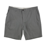 Dockers Mens Classic Fit Flat Front Casual Walking Shorts