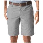 Dockers Mens Poplin Casual Walking Shorts