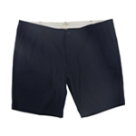 Dockers Mens Flat Front Casual Chino Shorts