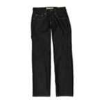 Ecko Unltd. Mens Ripper Raw Fit Relaxed Jeans