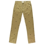 Ecko Unltd. Mens Master Of The Skies Casual Trousers