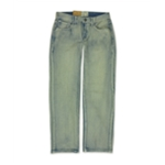 Ecko Unltd. Mens Bowens Wsh Fit C Plus Denim Relaxed Jeans
