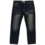 Ecko Unltd. Mens 711 Slim Fit Jeans