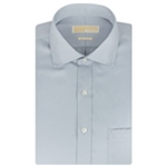 Michael Kors Mens Non Iron Button Up Dress Shirt