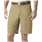Dockers Mens Core Flat Front Casual Chino Shorts