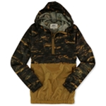 Ecko Unltd. Mens Peace Out Anorak Jacket