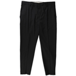 McQ Mens Cropped Casual Trouser Pants