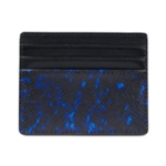 Michael Kors Mens RFID Blocking Coin Card Case Wallet