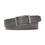 Michael Kors Mens Crossgrain Belt