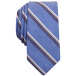 bar III Mens Striped Necktie