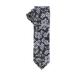 bar III Mens Waverly Antique Necktie