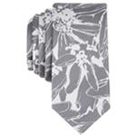bar III Mens Totness Floral Self-tied Necktie