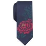 bar III Mens Rose Self-tied Necktie