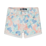 Levi's Girls Scarlett Shorty Casual Denim Shorts
