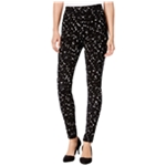 bar III Womens Printed Casual Leggings