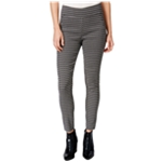 bar III Womens Pull-On Casual Trousers