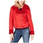 The Fifth Label Womens Sometimes Motorcycle Jacket