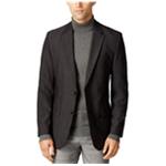 Calvin Klein Mens Infinite Style Two Button Blazer Jacket