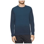Calvin Klein Mens Italian Yarn Pullover Sweater