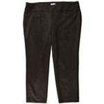 Charter Club Womens Cambridge Casual Trousers