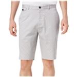 Calvin Klein Mens Micro Dot Casual Walking Shorts