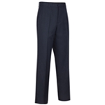 Greg Norman Mens Heathered Golf Casual Trousers