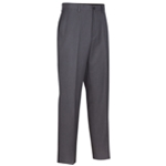 Greg Norman Mens Flat-Front Base Layer Athletic Pants