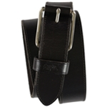 Ralph Lauren Mens Leather Roller Belt
