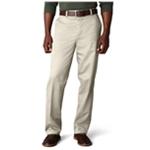 Dockers Mens D3 Signature Flat Front Casual Chino Pants