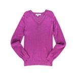 Calvin Klein Mens Modal V Neck Pullover Sweater