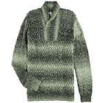 Calvin Klein Mens Space Dye Pullover Sweater