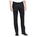 Calvin Klein Mens Stretch Moto Skinny Fit Jeans