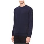 Calvin Klein Mens Pullover Sweatshirt