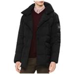 Calvin Klein Mens Down Puffer Jacket