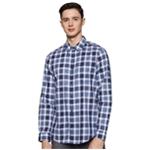 Calvin Klein Mens Buffalo Button Up Shirt