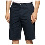 Calvin Klein Mens Twill Casual Walking Shorts