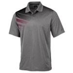 Greg Norman Mens Montrose Rugby Polo Shirt