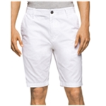 Calvin Klein Mens Cotton Casual Walking Shorts