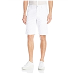 Calvin Klein Mens Revel Multi-Stitch Casual Walking Shorts