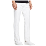 DKNY Mens Straight Slim Fit Jeans