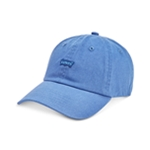 Levi's Mens Embroidered Baseball Cap