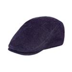 Levi's Mens Stretch Denim Newsboy Hat