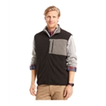 IZOD Mens Polar Fleece Vest
