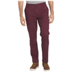 IZOD Mens Washed Casual Chino Pants