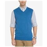 IZOD Mens Knit Sweater Vest